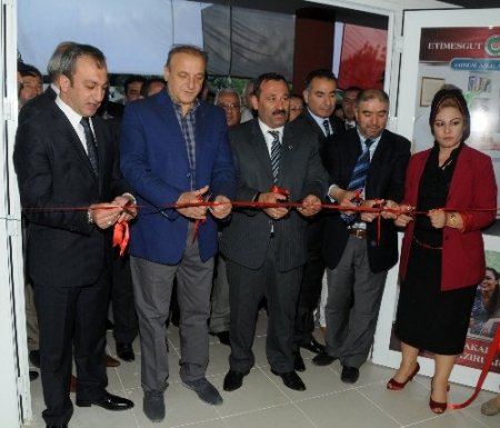 Etimesgut Belediyesi Aile Akademisi açtı