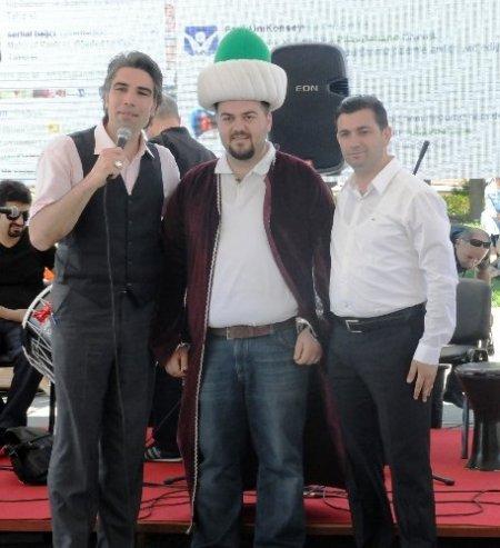 Fatih Üniversitesi mezunları pilav gününde buluştu