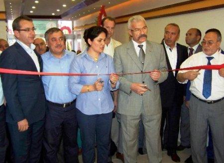 FEM Serdar Kılıç Şubesi açıldı