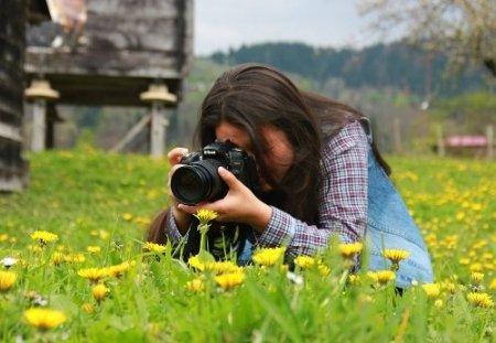 Fotoğrafçılık Kursu'nda sertifika zamanı