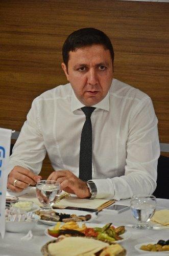 GAPGİAD: Yatırım için gelenler şehrin ticaret hacminin farkında değil