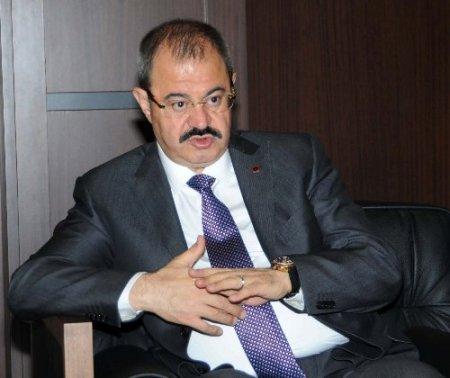'Gaziantep'in diğer şehirlere liderlik etme çabası sürecek'