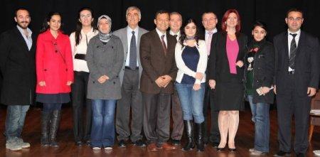 Gediz Üniversitesi öğrencileri SPK ve İMKB'de kariyer yapacak