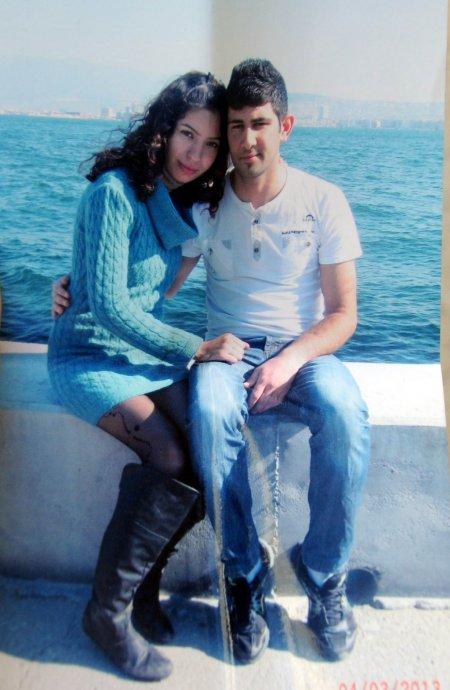 Genç kadın öldürüldü, cinayet zanlısı kaynana aranıyor