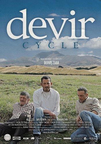 Gerçek çobanların rol aldığı 'Devir' vizyona giriyor