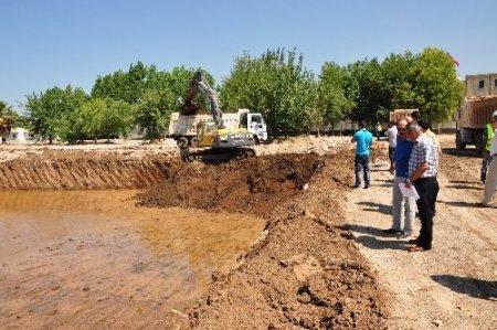 Gezi parkı eylemleri Fethiye'de proje değiştirtti