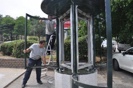 Gezi Parkı olaylarının yaraları sarılıyor
