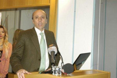 Gıda Mühendisleri Odası Bursa Şube Başkanı : Gıda güvenliği tehlikede