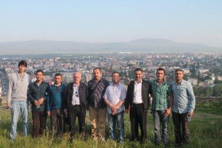 Giresun'dan Kars'a kardeşlik köprüsü