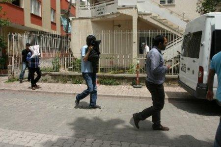Gözaltındaki El Kaide üyeleri sağlık kontrolünden geçirildi