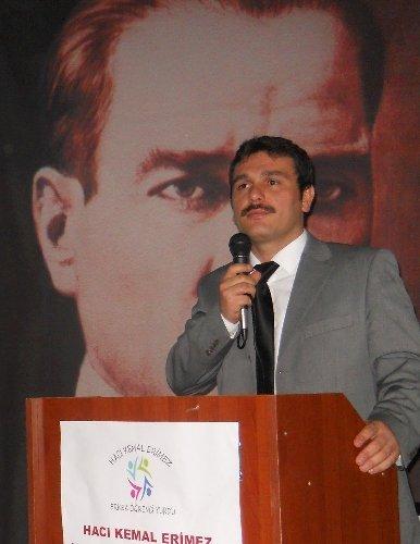 Hacı Kemal Erimez Yurdu, yaz okulu düzenleyecek