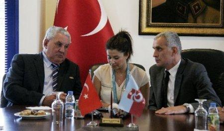Hacıosmanoğlu: UEFA'dan haklılığımızla ilgili karar vermesini bekliyoruz