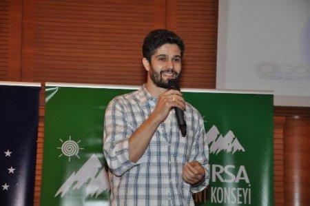 Haluk Piyes: Aşk-ı Memnu'da oynamayı davama ters olduğu için reddettim