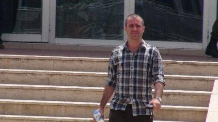 Hasan Iğsız'ın oğlu duruşmada kayıt yaparken yakalandı
