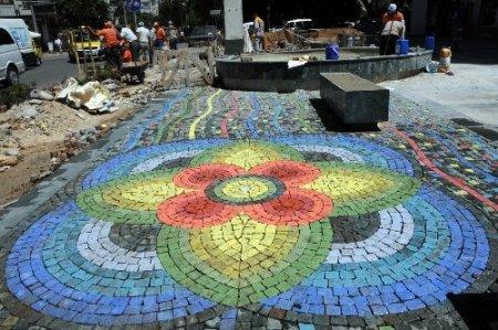 Hasan Subaşı Caddesi sanatla bütünleşecek