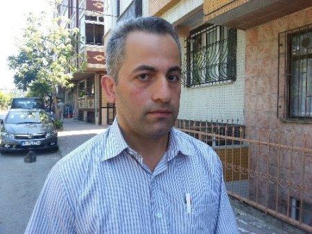 Hastanede güvenlik görevlisine 'Gezi Parkı' baskısı