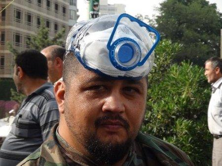 Hip hopçu Fuat Ergin'den eylemciler için ilginç buluş