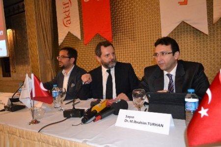 İbrahim Turhan: Halka arzla şirketlere 700 milyon dolar finansman sunuldu