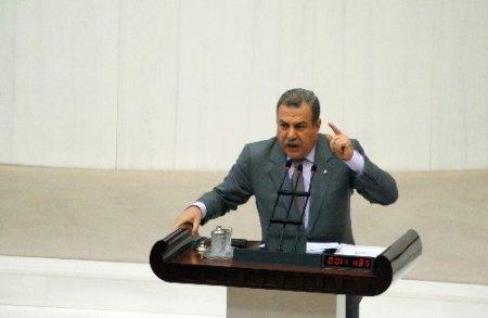 İçişleri Bakanı Güler: Bırakalım Meclis'i işgal mi etsinler