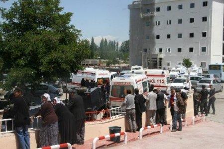 Iğdır'da silahlı çatışma: 4 ölü, 2 yaralı (2)