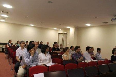 İhracatçılara dijital pazarlama eğitimi