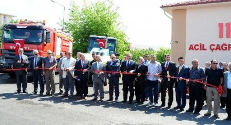 İl Özel İdaresi araç parkını genişletti