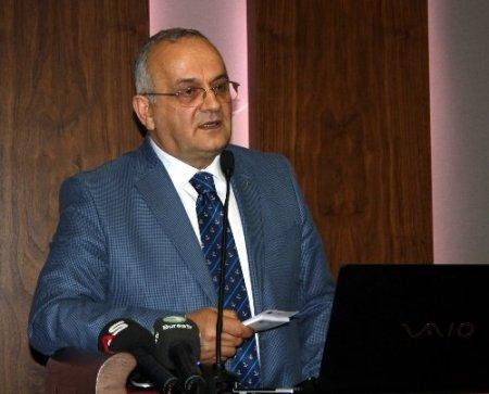 İMO Şube Başkanı: Bursa'da kentsel dönüşüm karmaşası yaşanıyor