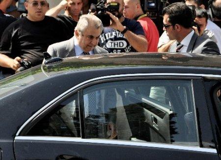 İrsen Küçük, Eroğlu'na istifasını sundu