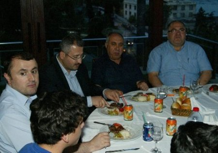 İşadamları: Türkçe olimpiyatları gurur verici