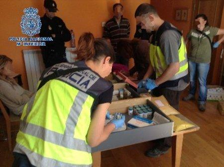 İspanya'da çifte doping operasyonu: 84 gözaltı