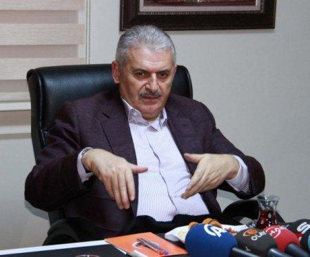 ''İstanbul-Gebze-İzmir Otoyol Projesi'nin maliyeti 13 milyar TL'yi geçiyor'