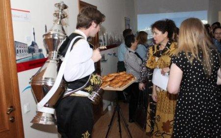 İstanbul'u Rusya'ya taşıdılar