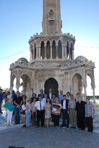 İzmir İnsan Hakları Kurulu: Vali, olaylar için bakanlıktan müfettiş istedi