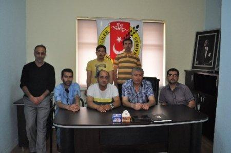 Kapadokya Gazeteciler Cemiyeti yeni üyelerle güçlendi