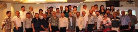 KASİAD, Samsun ile Moğolistan arasında ticaret köprüsü kuruyor