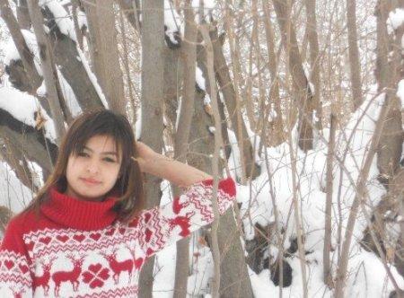 Kaybolduktan 6 ay sonra cesedi bulunan genç kız toprağa verildi