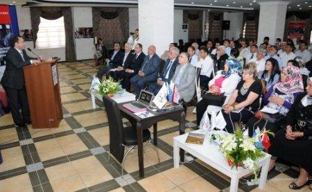 KEP'in kapanış konferansı yapıldı