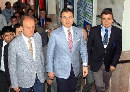 Kılıç: Olayların Akdeniz Oyunlarını etkileyeceğini düşünmüyorum