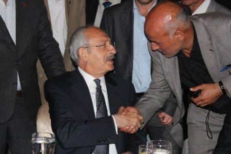 Kılıçdaroğlu: Ne işimiz var bizim Suriye'de?