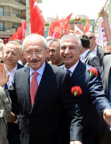 Kılıçdaroğlu: Ülkemin yüzde 50'sini dost, yüzde 50'sini düşman olarak görmüyorum