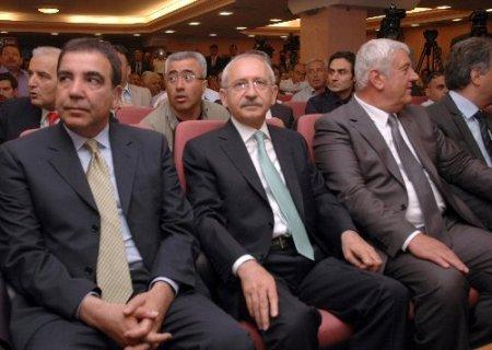 Kılıçdaroğlu'ndan esnafa: Eylemciler kadar yürekli olun