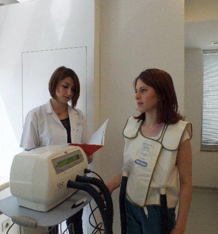 KOAH hastalarını nefes aldıracak rehabilitasyon yöntemi