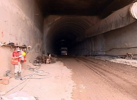 Konak Tünelleri 990 metreye ulaştı