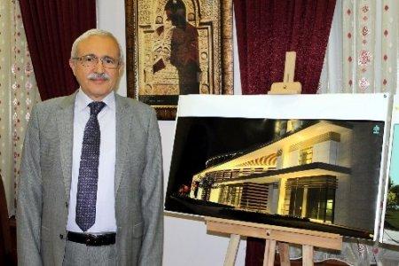 Kültür ve Turizm Bakanlığı'ndan Yazıcıoğlu'na vefa