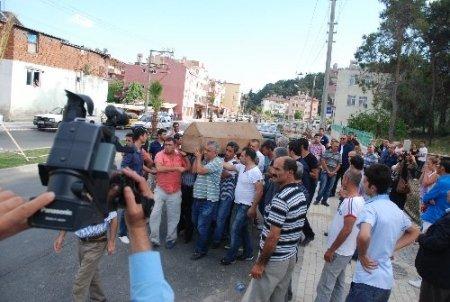 Magazin gazetecilerinin cenazeleri memleketlerine gönderildi