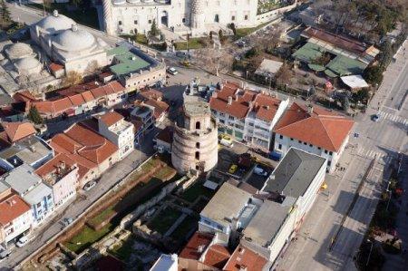 Makedonya Kulesi müze yapılacak