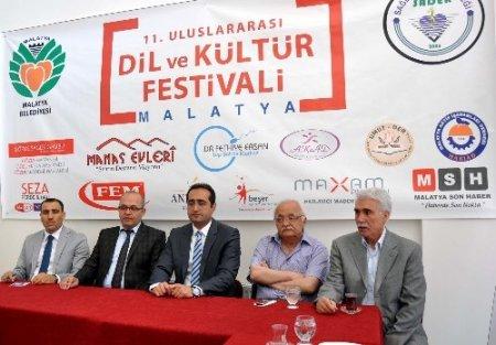Malatya, Türkçenin çocuklarını ağırlamaya hazır