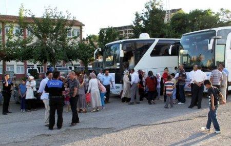 Mardin polisi 400 öğrenciye İngilizce eğitimi verecek