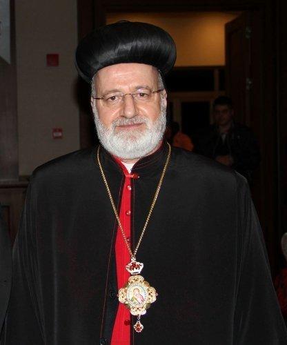 Mardin'de taşın ve inancın kardeşliği cami ve kiliseye yansıyor