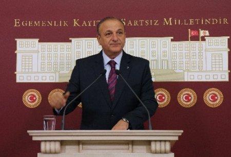 MHP'li Vural: Başbakan kimi kastettiğini açıklamalı